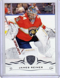 Reimer James (G) - Florida - Upper Deck 18-19 č.80